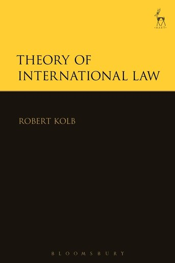 Theory of International Law