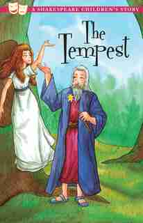 Shakespeare: The Tempest by Macaw Books