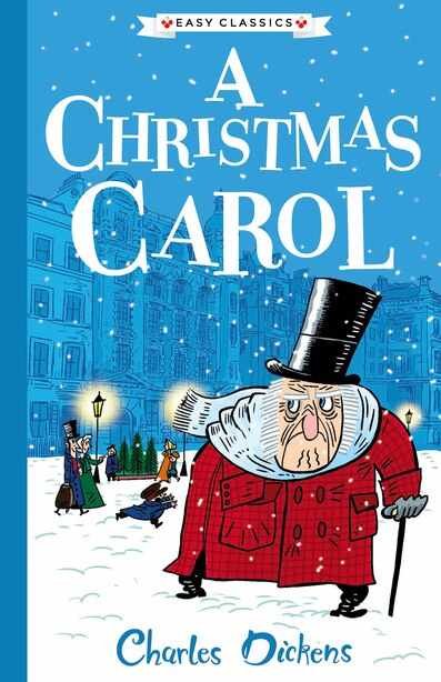 A Christmas Carol: The Charles Dickens Children's Collection by Pipi Sposito
