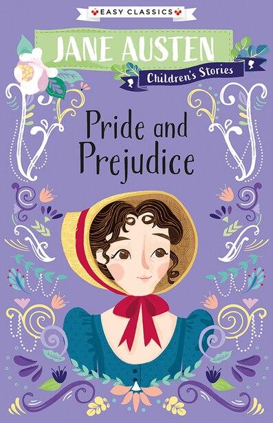 Jane Austen Children's Stories: Pride And Prejudice