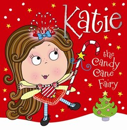 Book KATE THE CANDY CANE FAIRY by Bugbird Tim