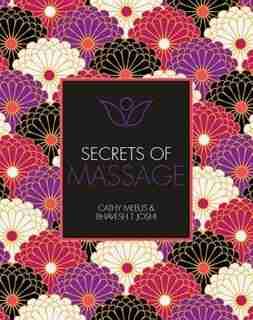 Secrets Of Massage by Cathy Meeus