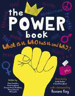 The Power Book: What Is It, Who Has It, And Why? by Mik Scarlet