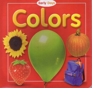 EARLY DAYS COLORS