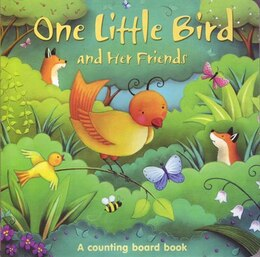 Book ONE LITTLE BIRD & HER FRIENDS by That! Top