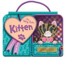 Book MY VERY OWN KITTEN by Ben Hubbard