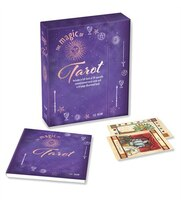 The Magic Of Tarot: Includes A Full Deck Of 78 Specially Commissioned Tarot Cards And A 64-page…