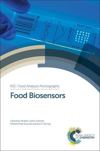 f2ef669b8f00 Food Biosensors by Minhaz Uddin Ahmed ...
