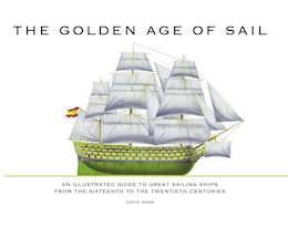 Book The Golden Age Of Sail by David Ross
