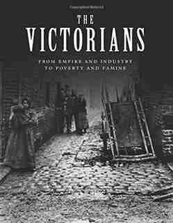AGE OF THE VICTORIANS by Amber