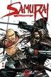 Samurai: Volume 6 - Brothers In Arms by jean-Francois Di Giorgio