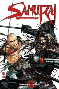 Samurai: Volume 6 - Brothers In Arms