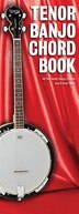 Tenor Banjo Chord Book by Larry Hal Leonard Corp.