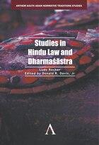 Studies in Hindu Law and Dharmasastra