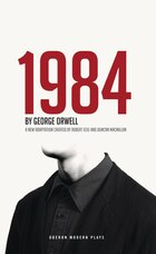 """politcal allegory term paper of 1984 The political ideology of big brother in """"1984"""" is shown through a third person narration that clearly understands what winston experiences living under a totalitarian regime the style that."""