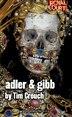 Adler & Gibb by Tim Crouch