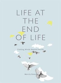 Life At The End Of Life: Finding Words Beyond Words