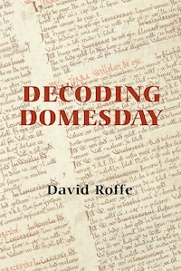Decoding Domesday