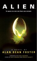 Alien: The Official Movie Novelization