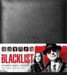 The Blacklist: Elizabeth Keen's Dossier de Paul Terry