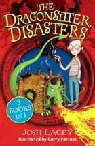 Dragonsitter Disasters 3 Books In 1