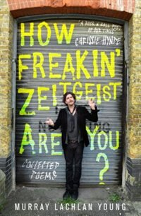 How Freakin' Zeitgeist Are You?