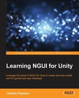 Learning NGUI for Unity