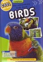 Iexplore Birds