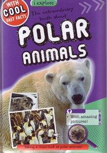 IEXPLORE POLAR ANIMALS