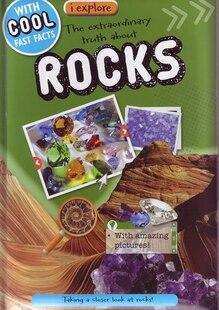 IEXPLORE ROCKS