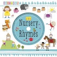 BABY TOWN NURSERY RHYMES CD