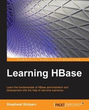 Learning Hbase by Shashwat Shriparv