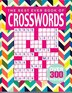 Best Ever Crosswords by ARCTURUS PUBLISHING LIMITED