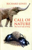 Book Call Of Nature by Richard Jones
