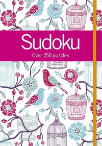 Sudoku: Over 250 Puzzles