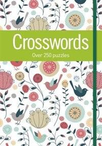 Crosswords: Over 250 Puzzles