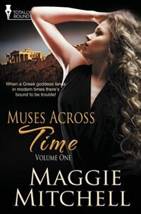 Muses Across Time: Vol 1