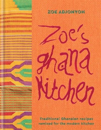 Zoe's Ghana Kitchen de Zoe Adjonyoh