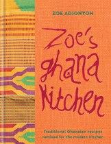 Book Zoe's Ghana Kitchen by Zoe Adjonyoh