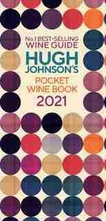 Hugh Johnson's Pocket Wine Book 2021 de Hugh Johnson