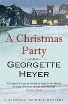 A Christmas Party: A Seasonal Murder Mystery
