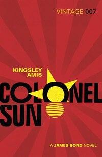 Colonel Sun: A James Bond Novel