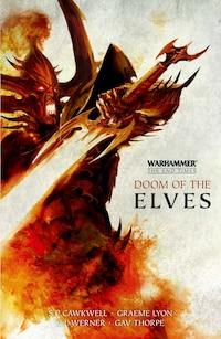 Doom of the Elves: The Curse of Khaine / Deathblade
