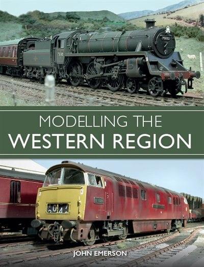 Modelling The Western Region by John Emerson