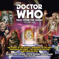 Doctor Who: Tales From The Tardis: Volume 2 Multi-doctor Stories