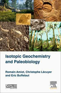 Isotopic Geochemistry And Paleobiology