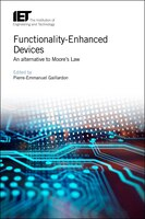 Functionality-enhanced Devices: An Alternative To Moore's Law