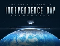 The Art And Making Of Independence Day: Resurgence