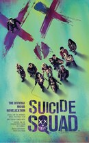 Book Suicide Squad: The Official Movie Novelization by Marv Wolfman