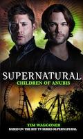 Supernatural - Children Of Anubis